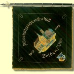 Fahne von 1978, Rückseite