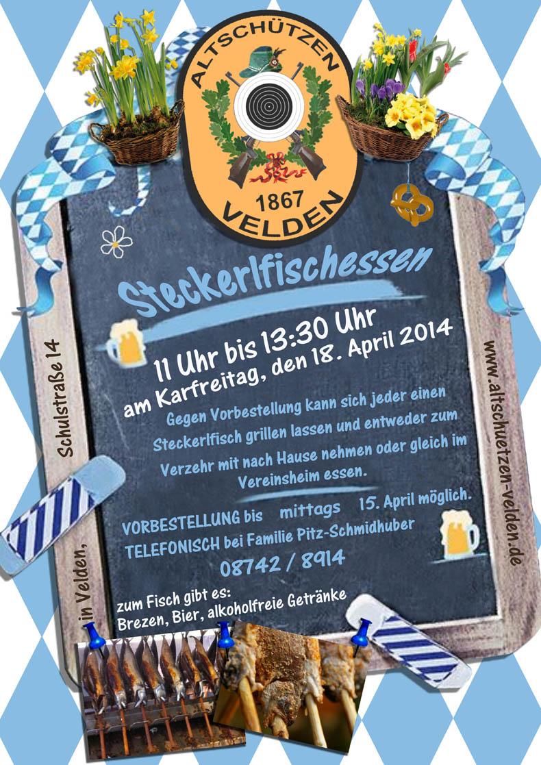 Steckerlfisch2014