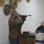 Altschützen Velden: Schießstand