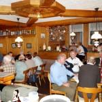 Letztmalig findet der Kameradschaftabend im Gasthof Dirrigl/Lorenz statt.
