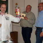 Andreas, Platz 1 Herrenpreisschießen