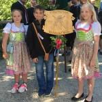 150 Jahre FFW Velden/Vils: Taferlbua Markus